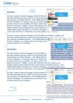 Word document with formatting instructions